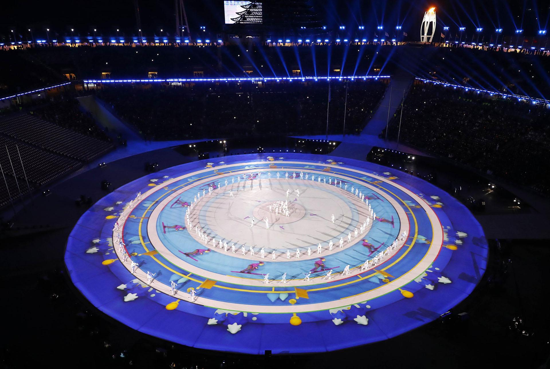 La próxima edición será en Pekín 2022