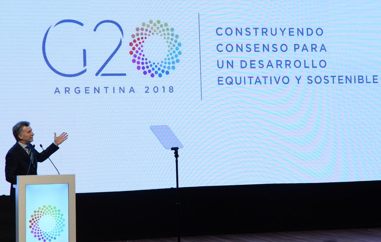 La pérdida y desperdicio de alimentos también será discutido en el G20