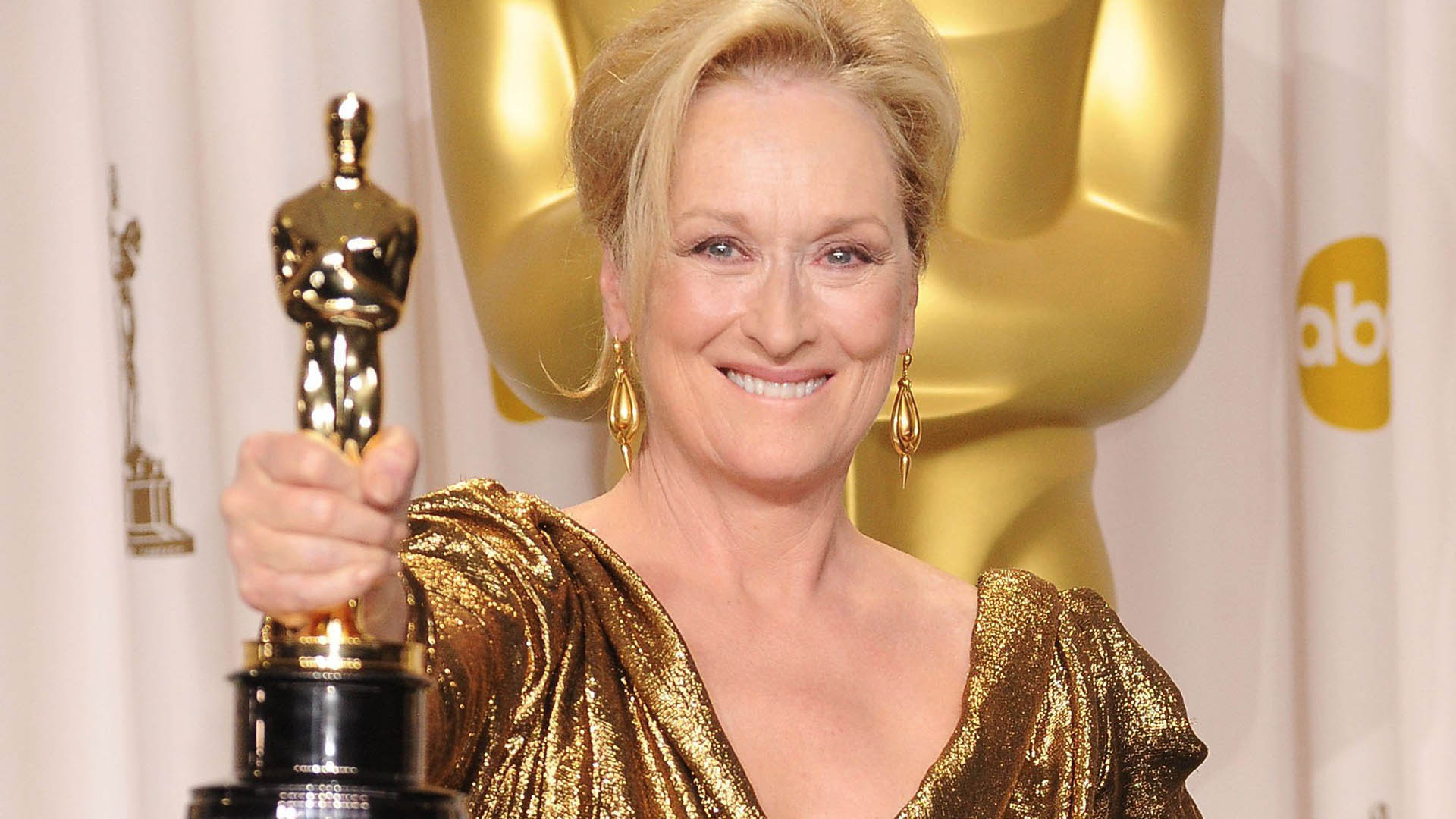 Oscar 2018: Meryl Streep, la más nominada, ¿y también la más relegada? -  Infobae