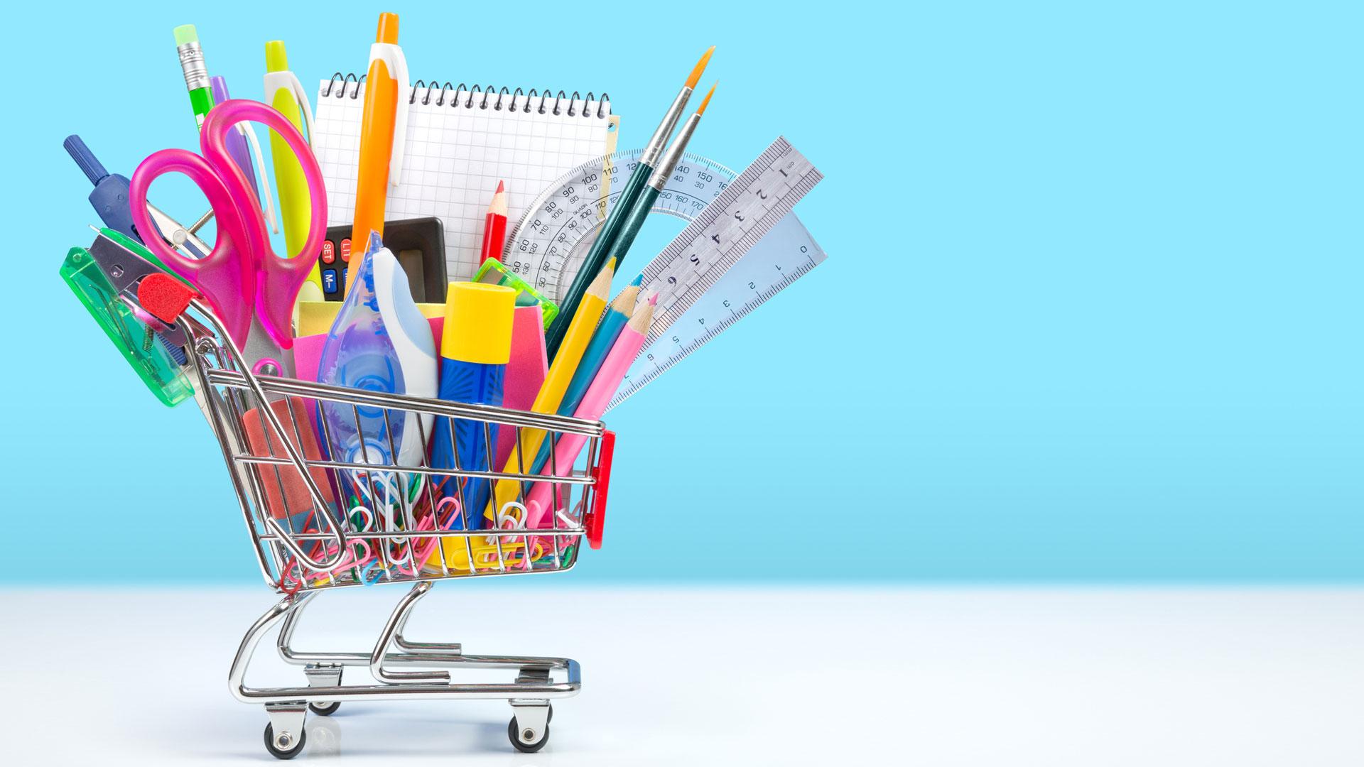 La web renovada de Staples busca hacer que las compras de la vuelta al cole sean una experiencia fácil y práctica.