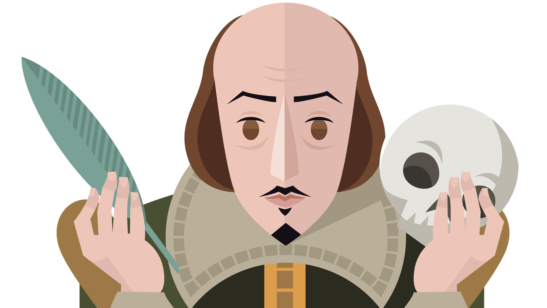 Shakespeare para todas las edades