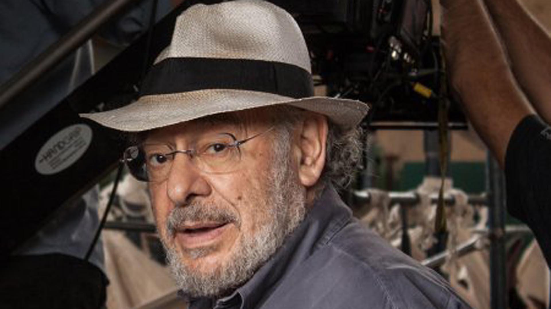 El cineasta falleció en París