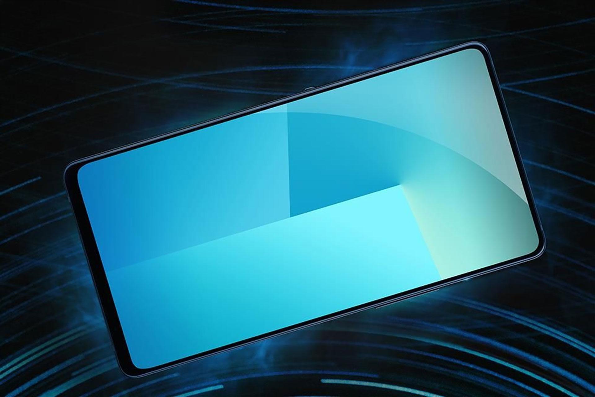 Vivo Apex es un prototipo con un display que cubre el 98% del frente del equipo, bastante más que el iPhone X (82%). La huella digital está integrada en la parte inferior de la pantalla y tiene una cámara frontal retráctil