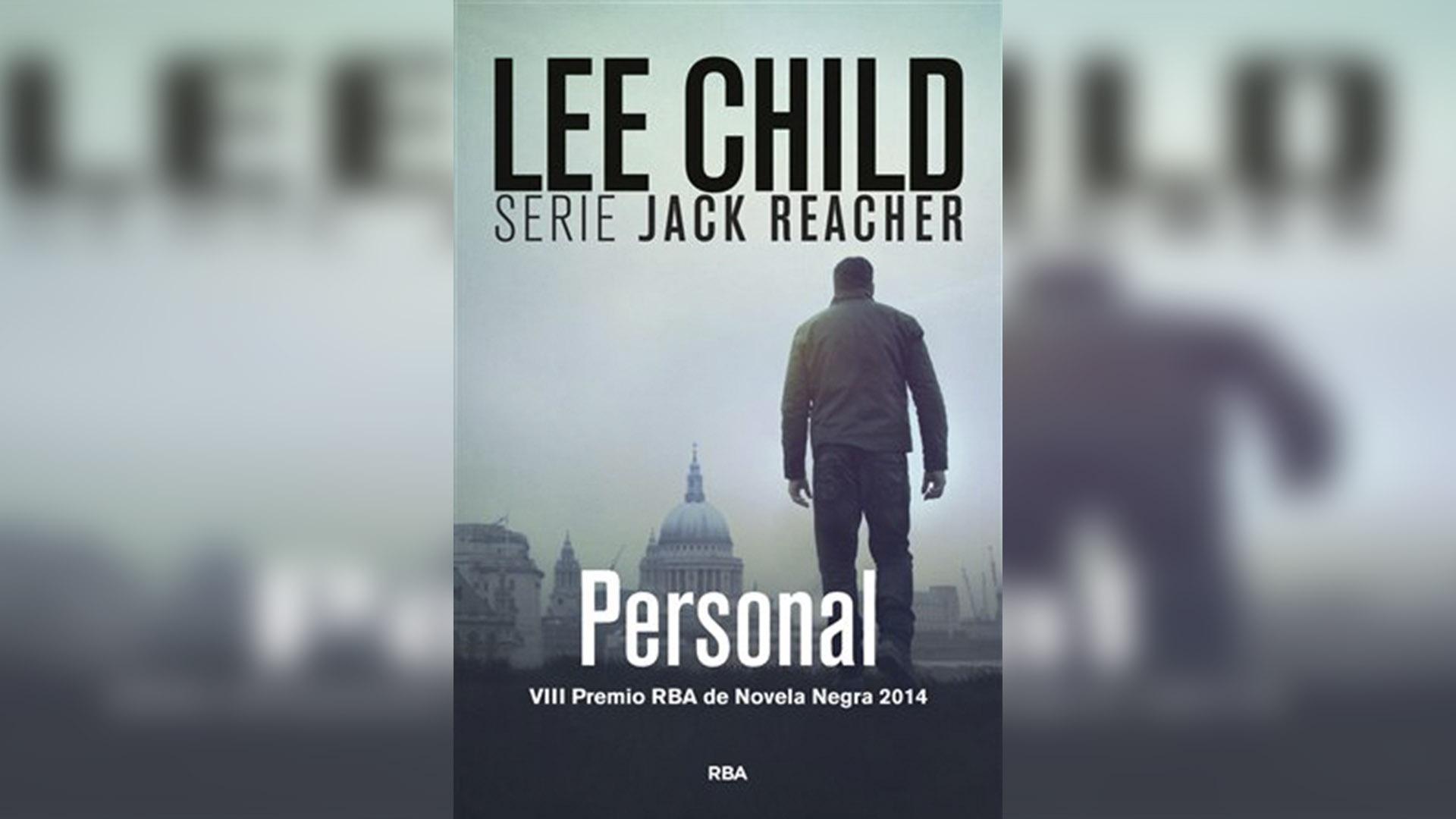 """""""Personal"""", la nueva entrega de la saga de Jack Reacher"""