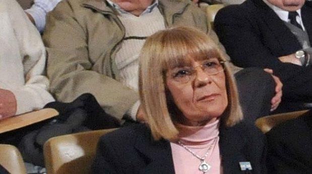 """Mirta Graciela Antón, alias """"La Cuca"""""""