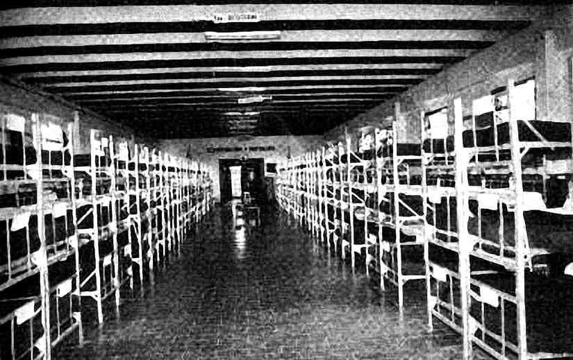 Centro clandestino de detención La Perla
