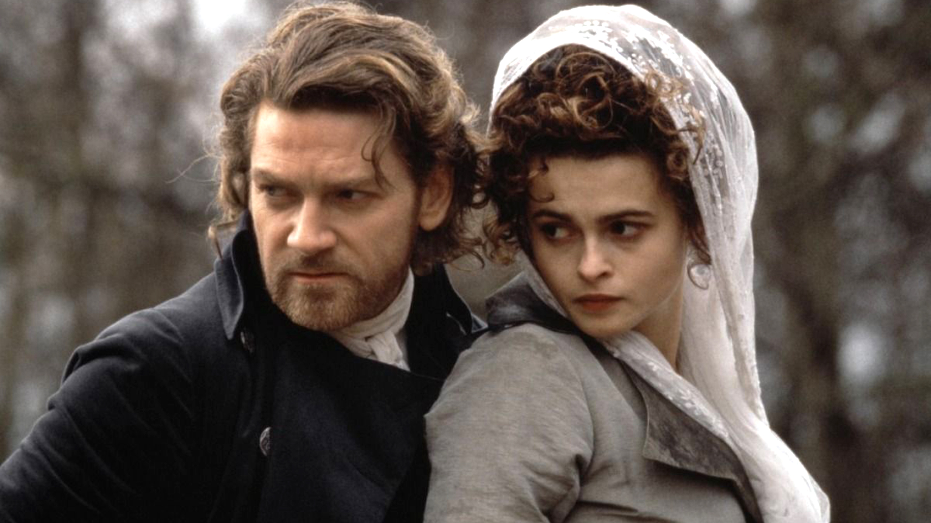 Kenneth Branagh y Helena Bonham Carter estuvieron juntos hasta 1999