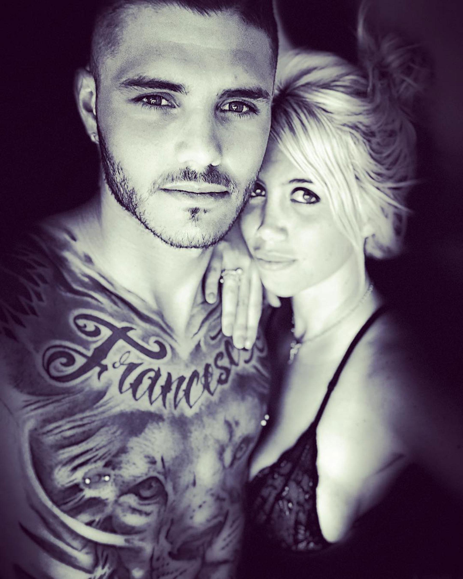 La pareja se muestra sólida desde las redes. (Foto: Instagram)