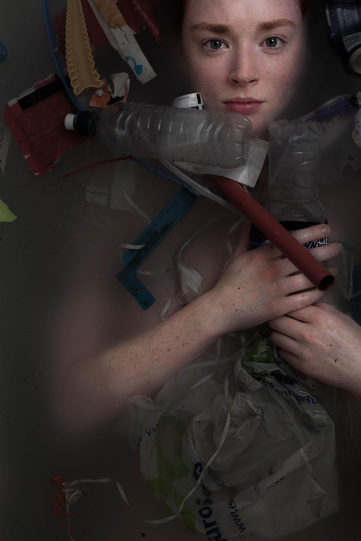 Nombre de la imagen: Contaminado – fotógrafo: Emma Spencer, North Warwickshire & Hinckley College, UK