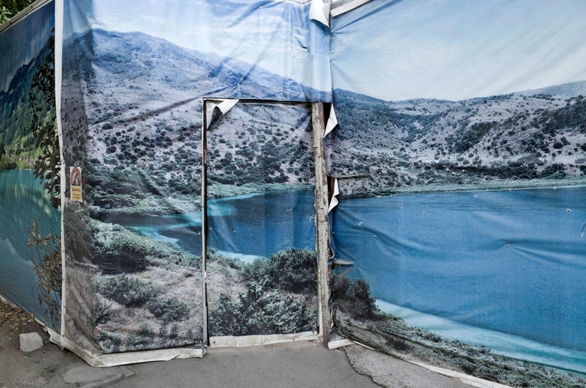 """Competencia """"Profesional"""" – Categoría """"Paisajes"""": un lugar en Kazajstán (Gentileza Sony World Photography Awards)"""