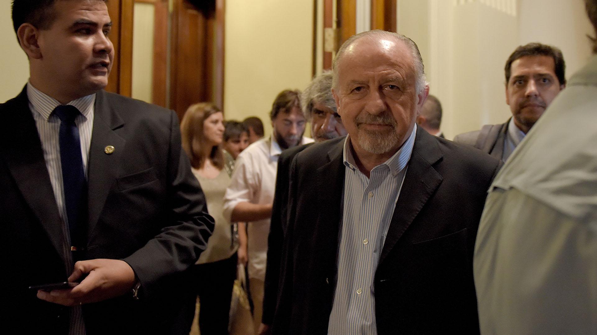 El dirigente sindical y diputado nacional, Hugo Yasky (Unidad Ciudadana)