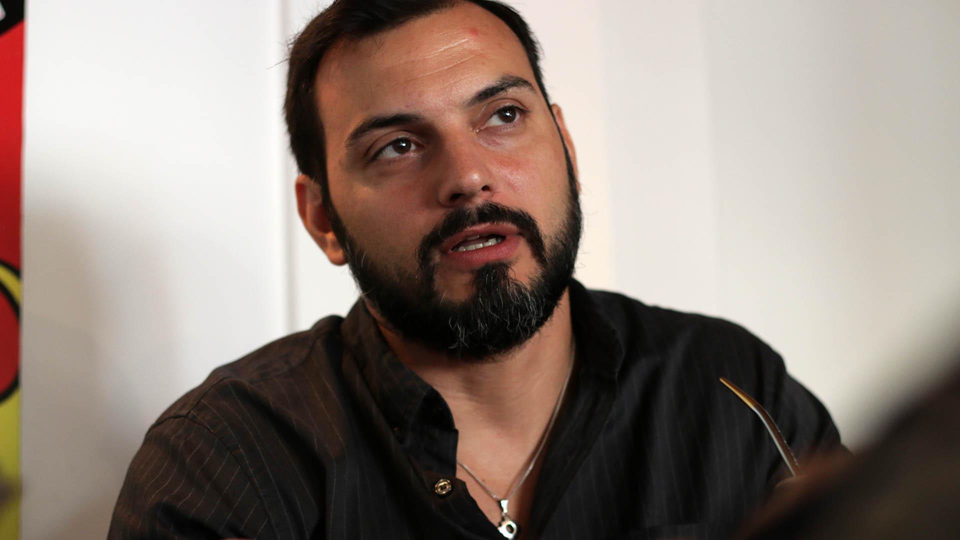 Emmanuel Álvarez Agis (Lihue Althabe)
