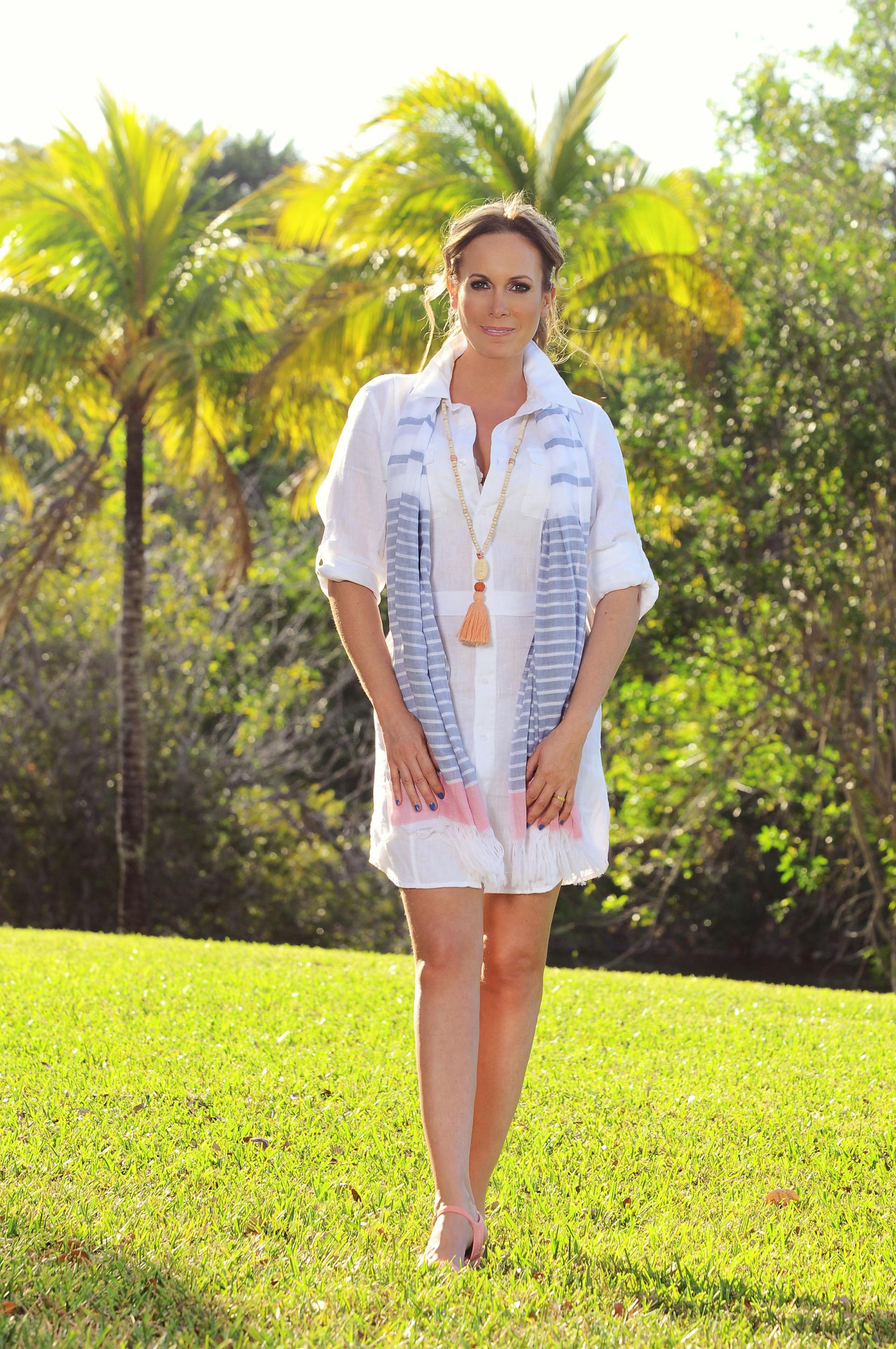 Natalia Denegri (Foto gentileza N.D.)