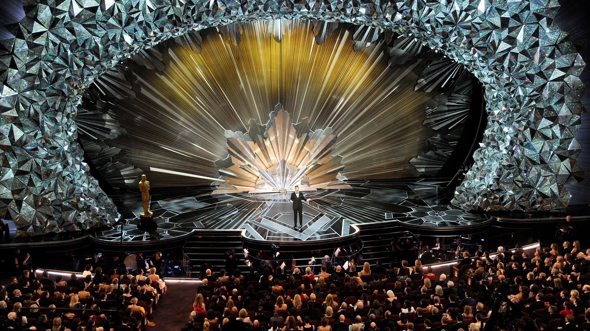 El imponente Dolby Theatre de Los Ángeles– Fotos: Invision/AP – Reuters – Getty Images/AFP