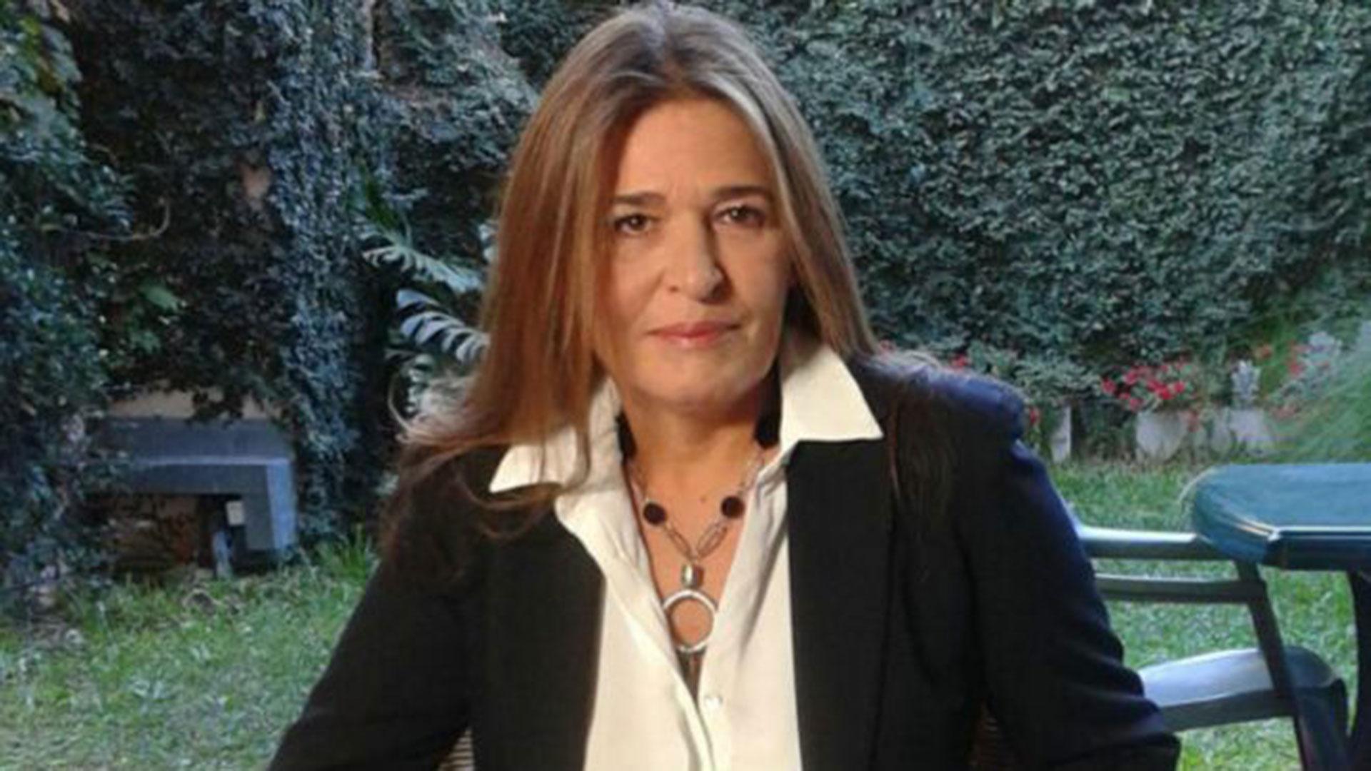 Corina Fernández fue baleada por su ex. Asiste a la misma Ong en la que recuperan aagresores