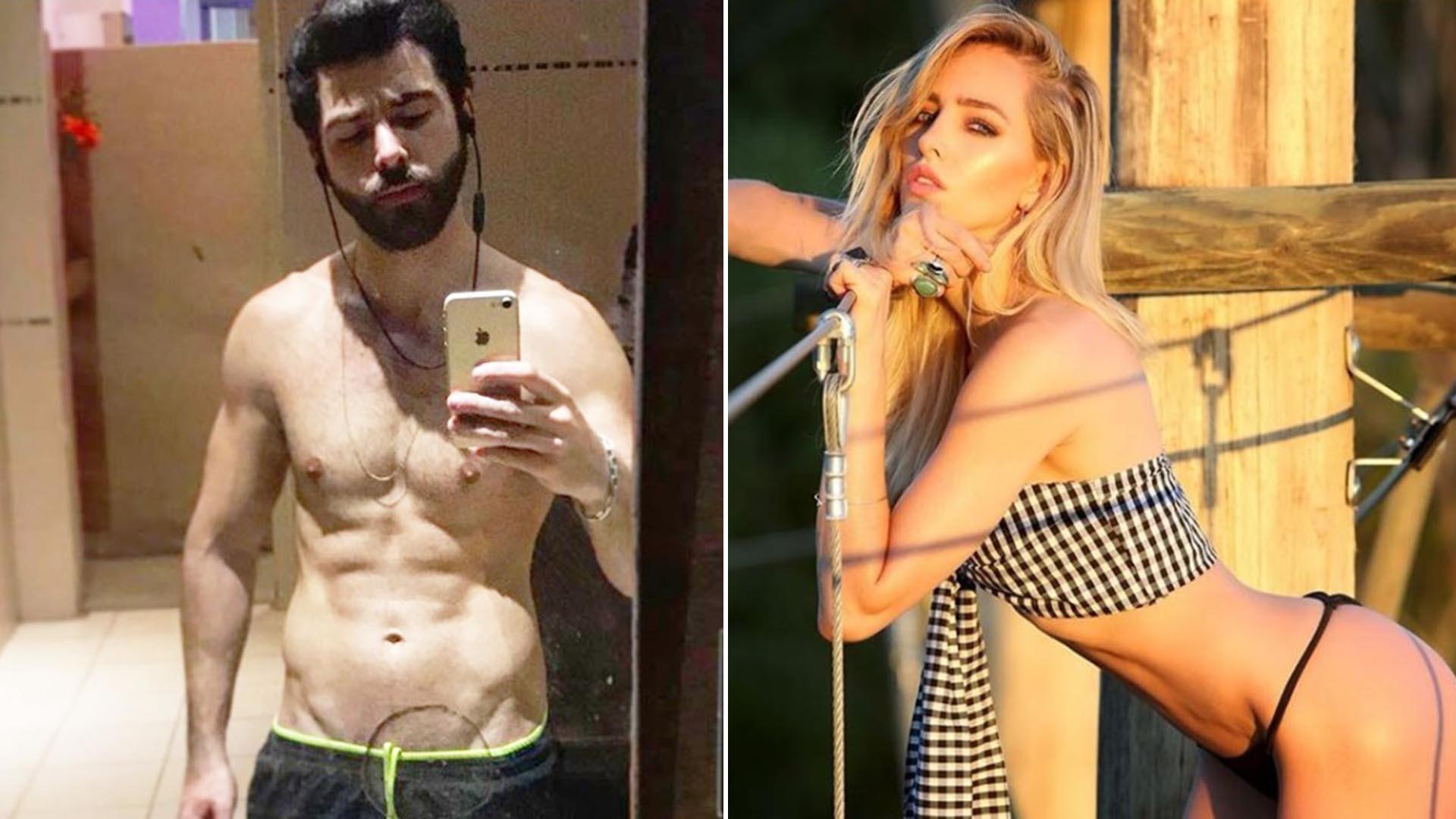 Belen Pouchan naked (69 photos), video Selfie, iCloud, cleavage 2020