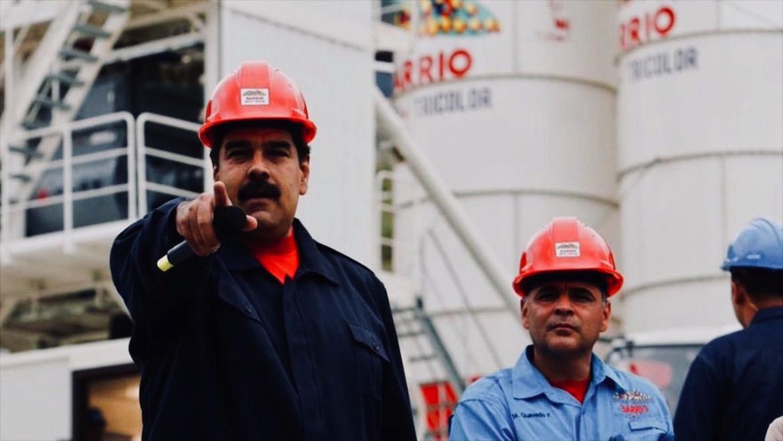 PDVSA es la única fuente de ingreso del régimen chavista