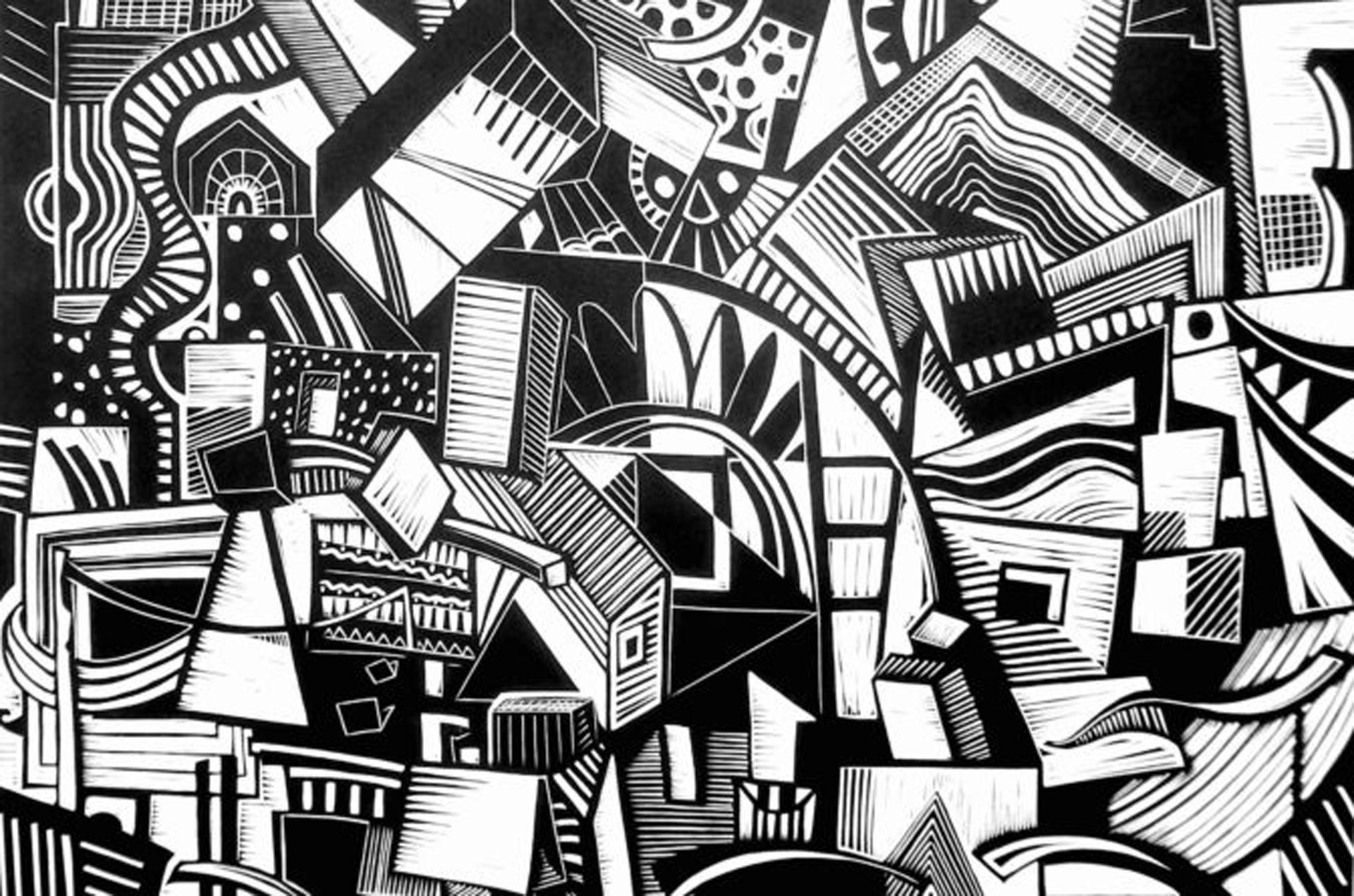 """Galería de Arte BNA del Banco nación serñá la sede para la exposición de la muestra """"Puentes Ecos y Visiones"""""""
