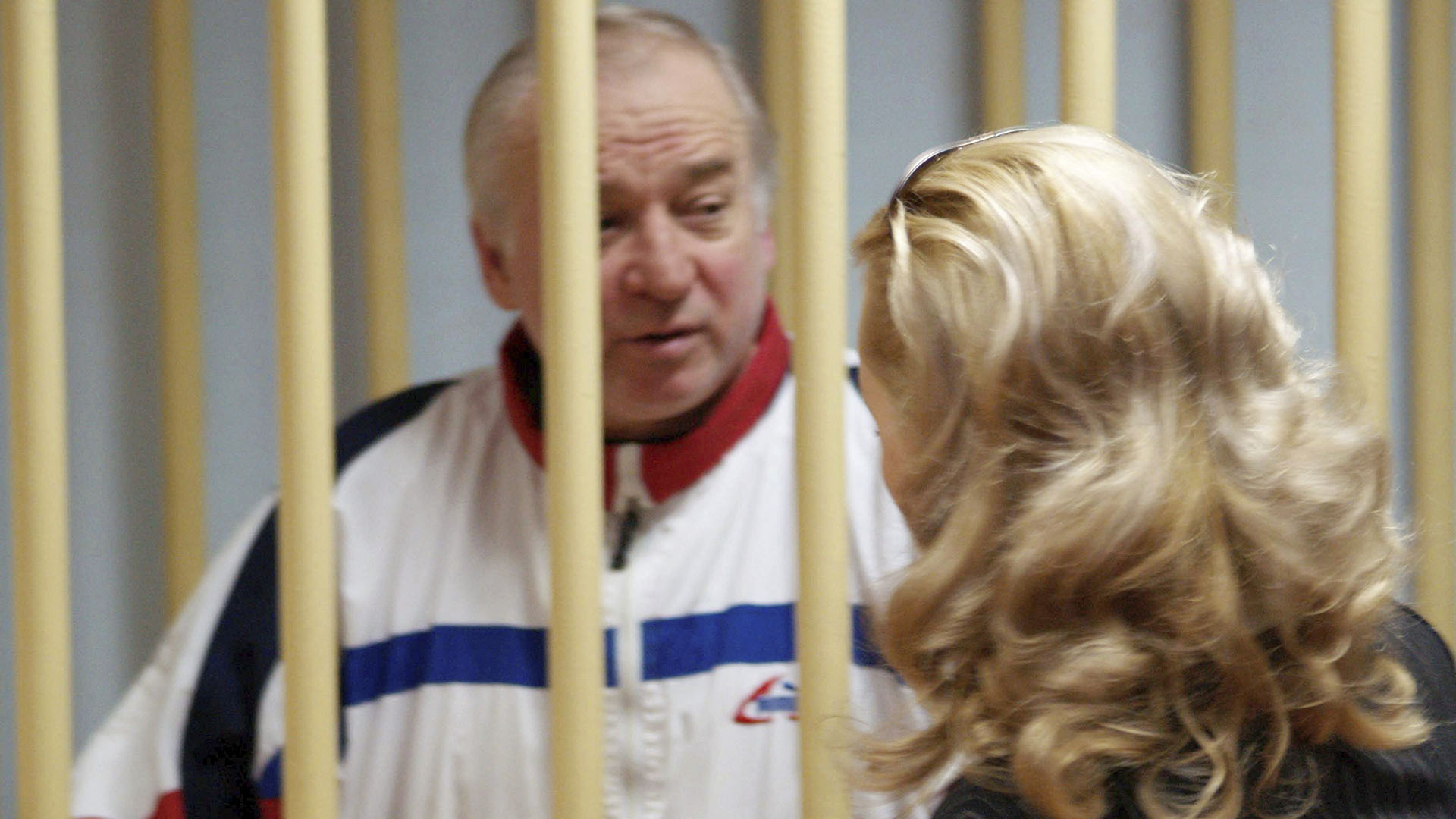 El espía ruso Sergei Skripal envenenado (Reuters)