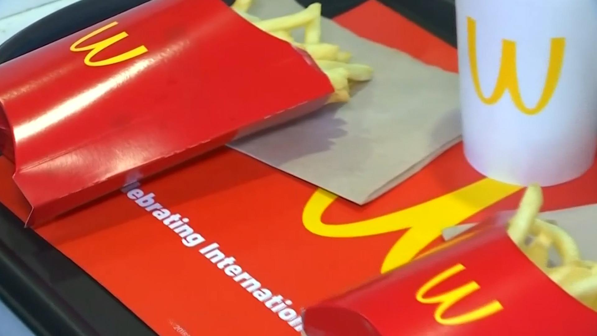 Corea del Norte supuestamente quiere un McDonald's y eso