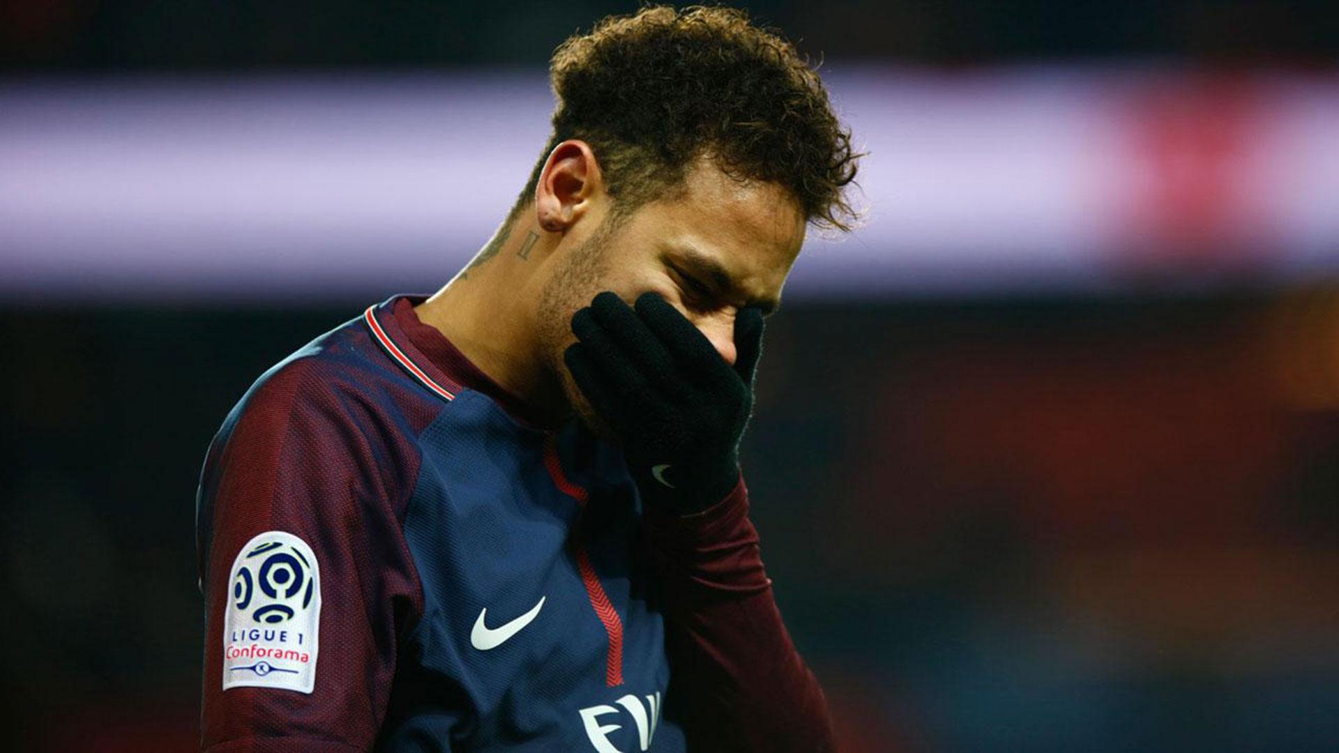 """En Inglaterra aseguran que el Manchester United está dispuesto a pagar la ficha de """"Ney"""""""