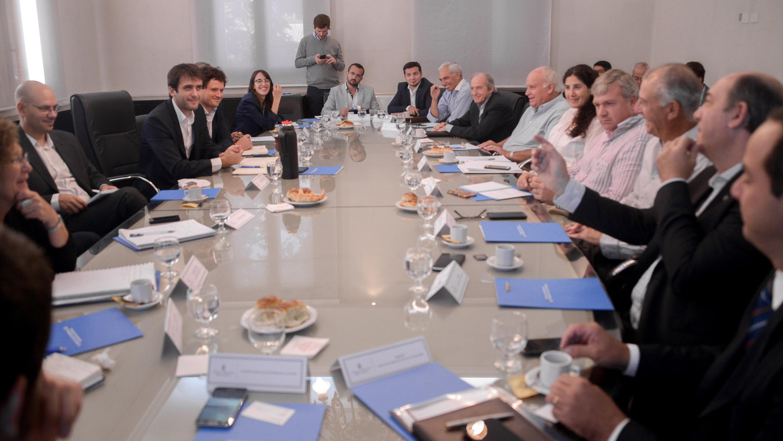 Nueva reunión de la mesa de riesgo agropecuario, busca implementar mayores beneficios al productor