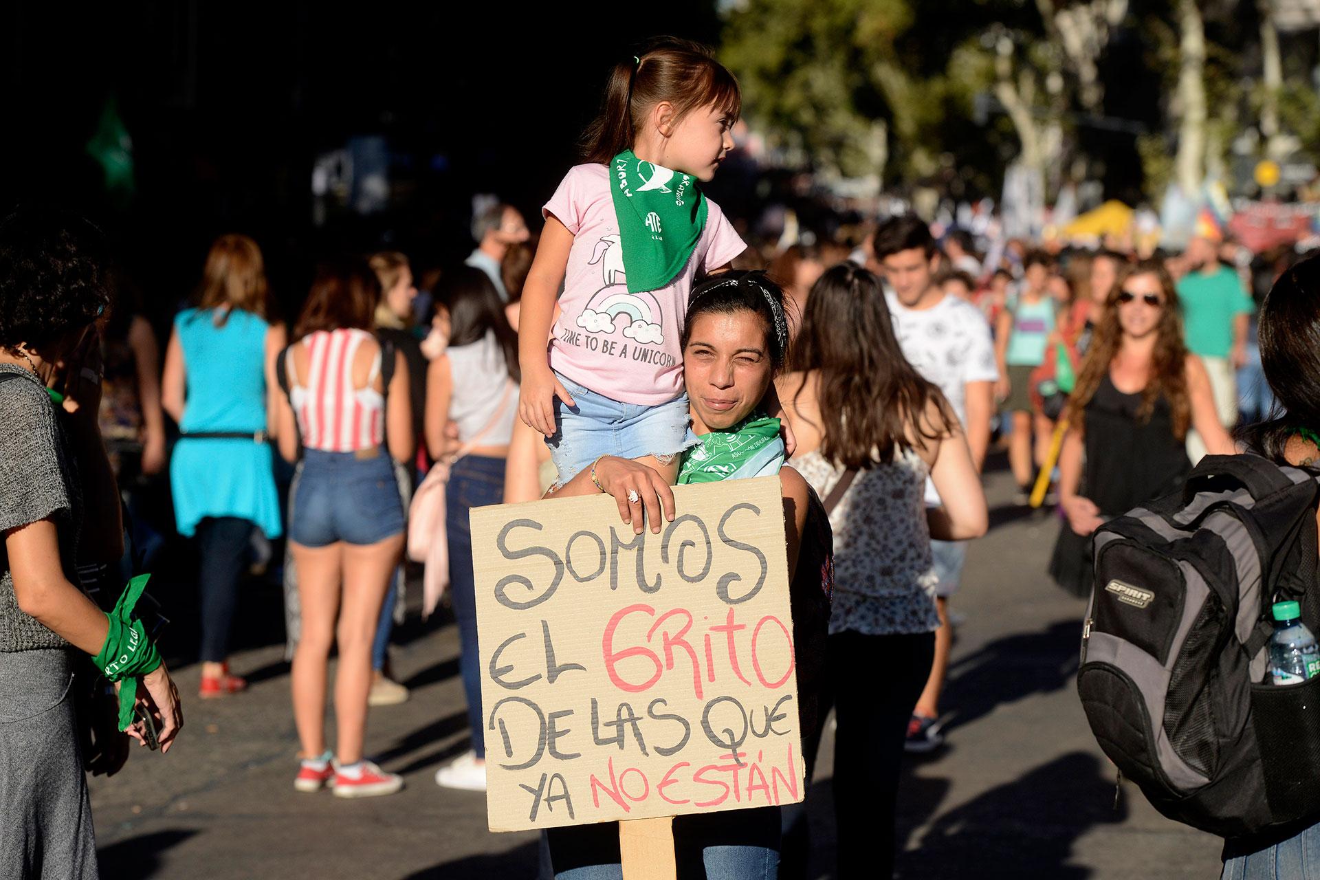 (Foto Fabián Mattiazzi/GENTE)