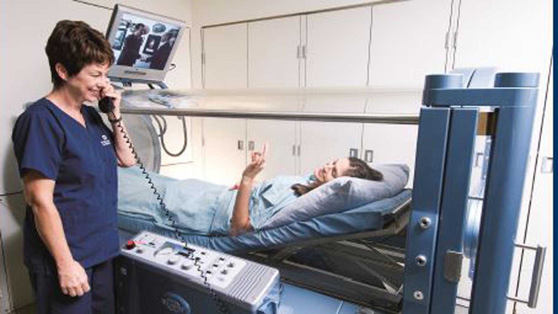 El nuevo método médico genera cada vez más adeptos en la Argentina