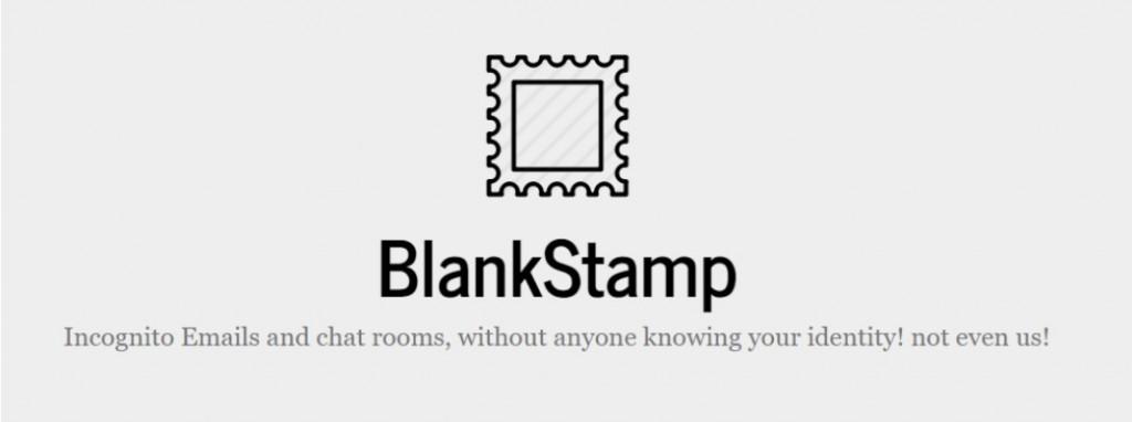 BlankStamp