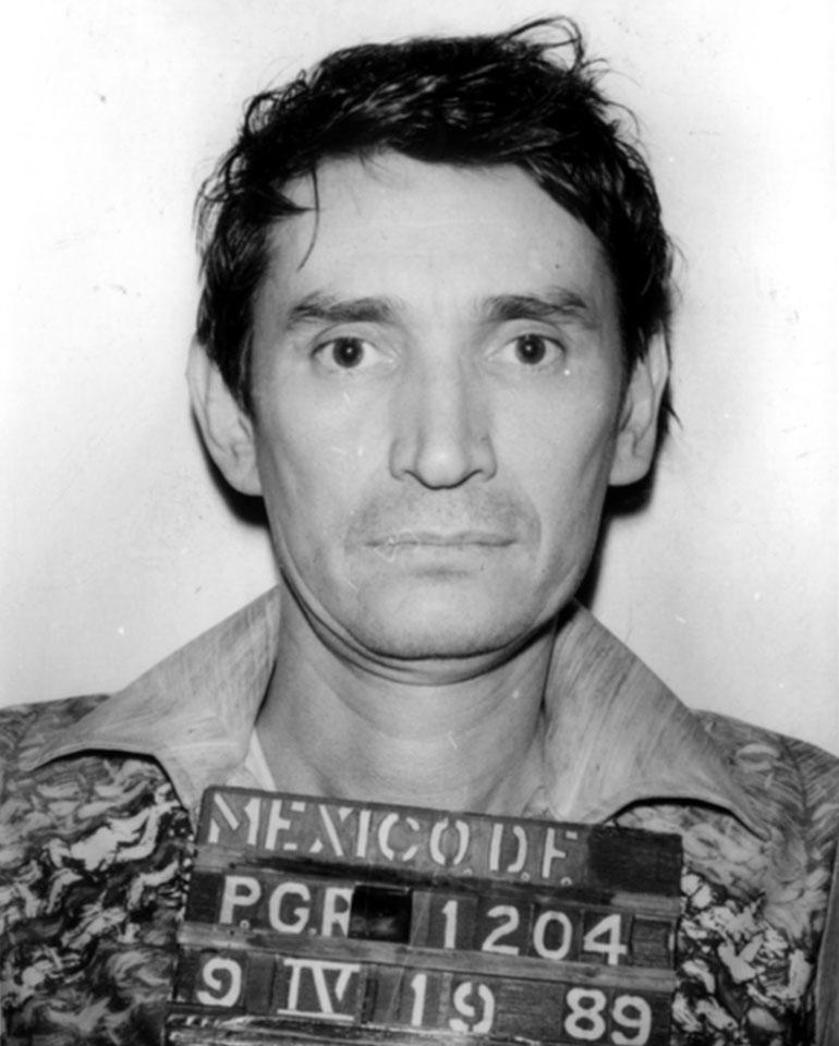 """""""El Jefe de Jefes"""" ya cumplía una condena de 40 años (Foto: Archivo)"""