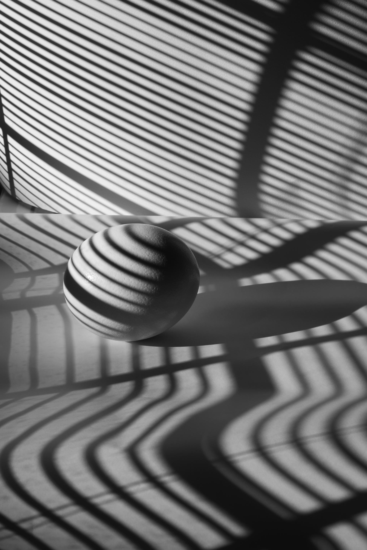 Naturaleza muerta (1998) Negativo blanco y negro 35 mm