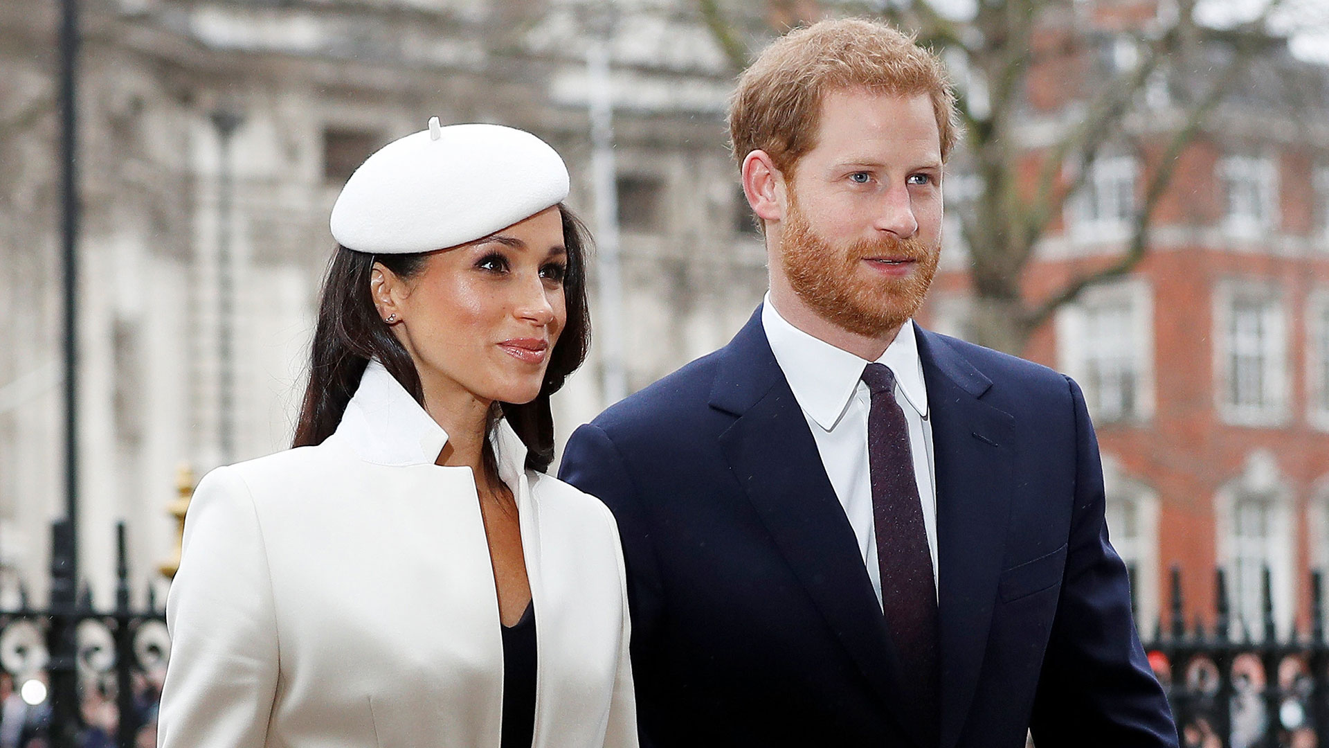 Los futuros Duques de Sussex -título que recibirán tras la boda-vivirán en Nottingham Cottage, el mismo lugar que fue residencia de los Duques de Cambrigde recién casados