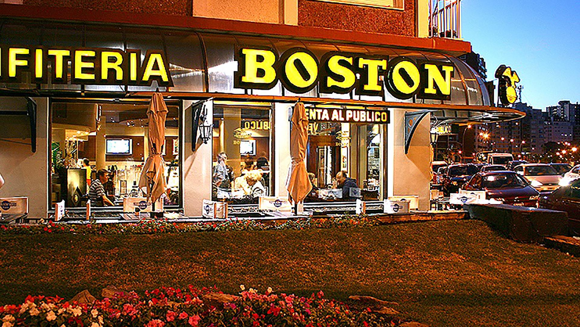 Confitería Boston: el ocaso de una tradición marplatense – SINTONIA UNO