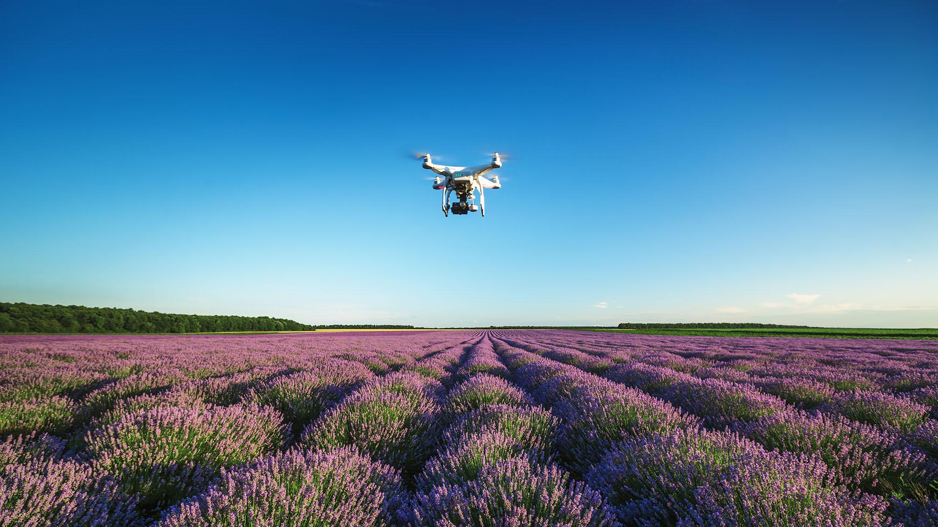 Desde el INTA aseguran un crecimiento exponencial en la demanda de estas máquinas. (Getty Images)