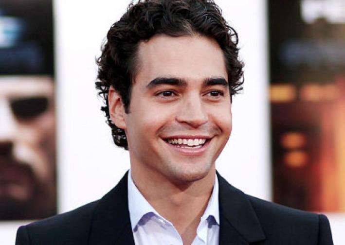 Ramón Rodríguez nacido en 1979 es un actor puertorriqueño-estadounidense conocido por sus papeles recurrentes en las series The Wire y Day Break. (SAYLES/AP)