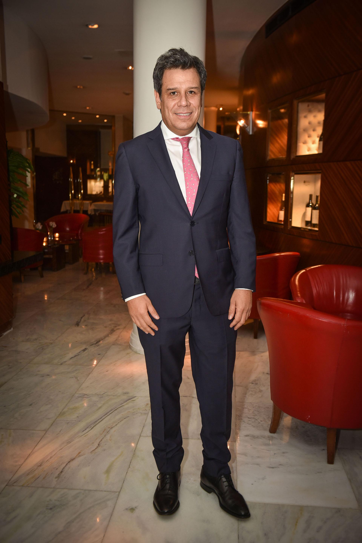 Facundo Manes, neurocientífico y presidente de la Fundación INECO