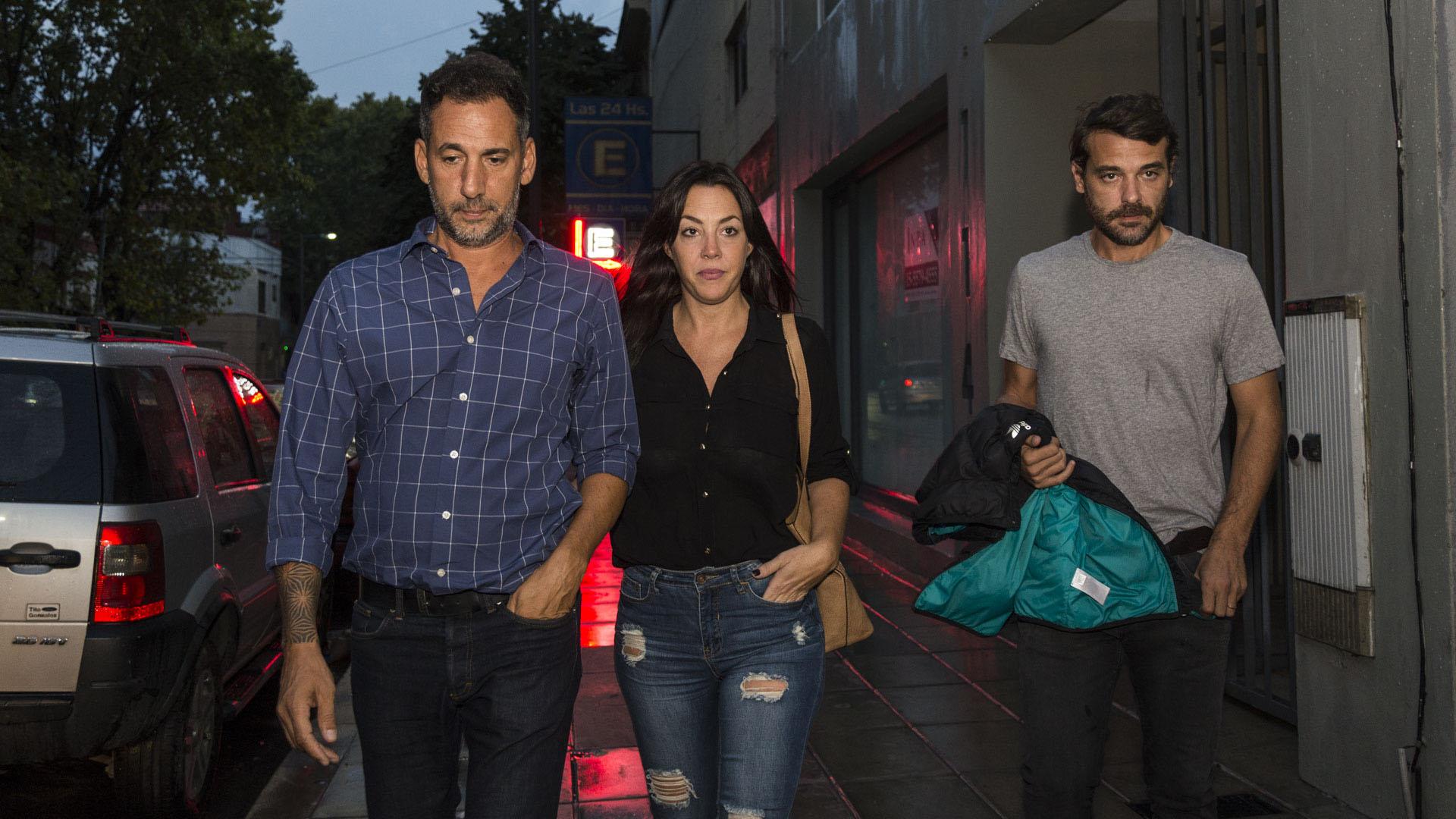 Pedro Alfonso y amigos de Emilio Disi