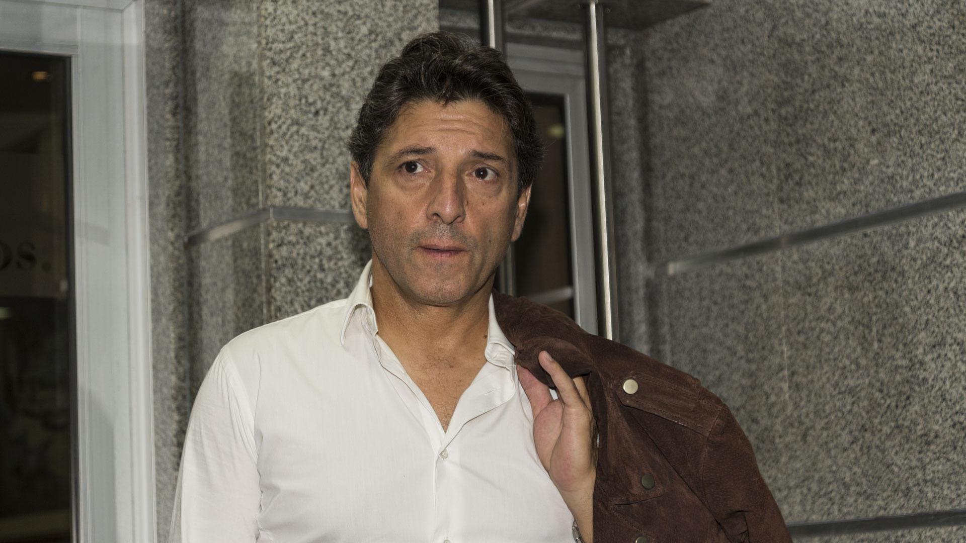 Sergio Gonal (Foto Teleshow/Julieta Ferrario)