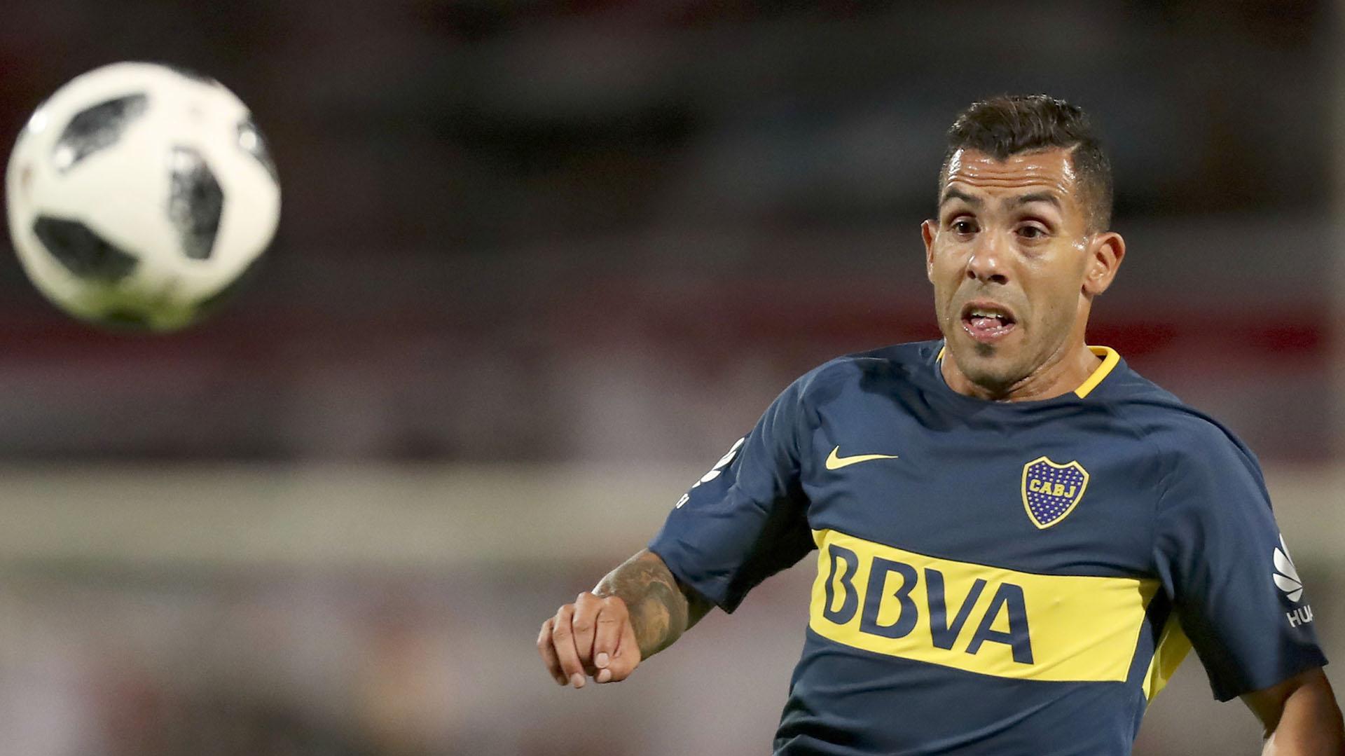 Tevez se inició como futbolista en Santa Clara (Foto: AP)