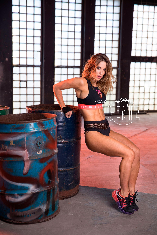 Jesica Cirio Argentina nude photos 2019