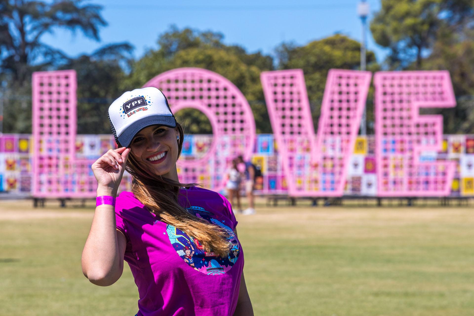Lollapalooza 2018 en la Argentina
