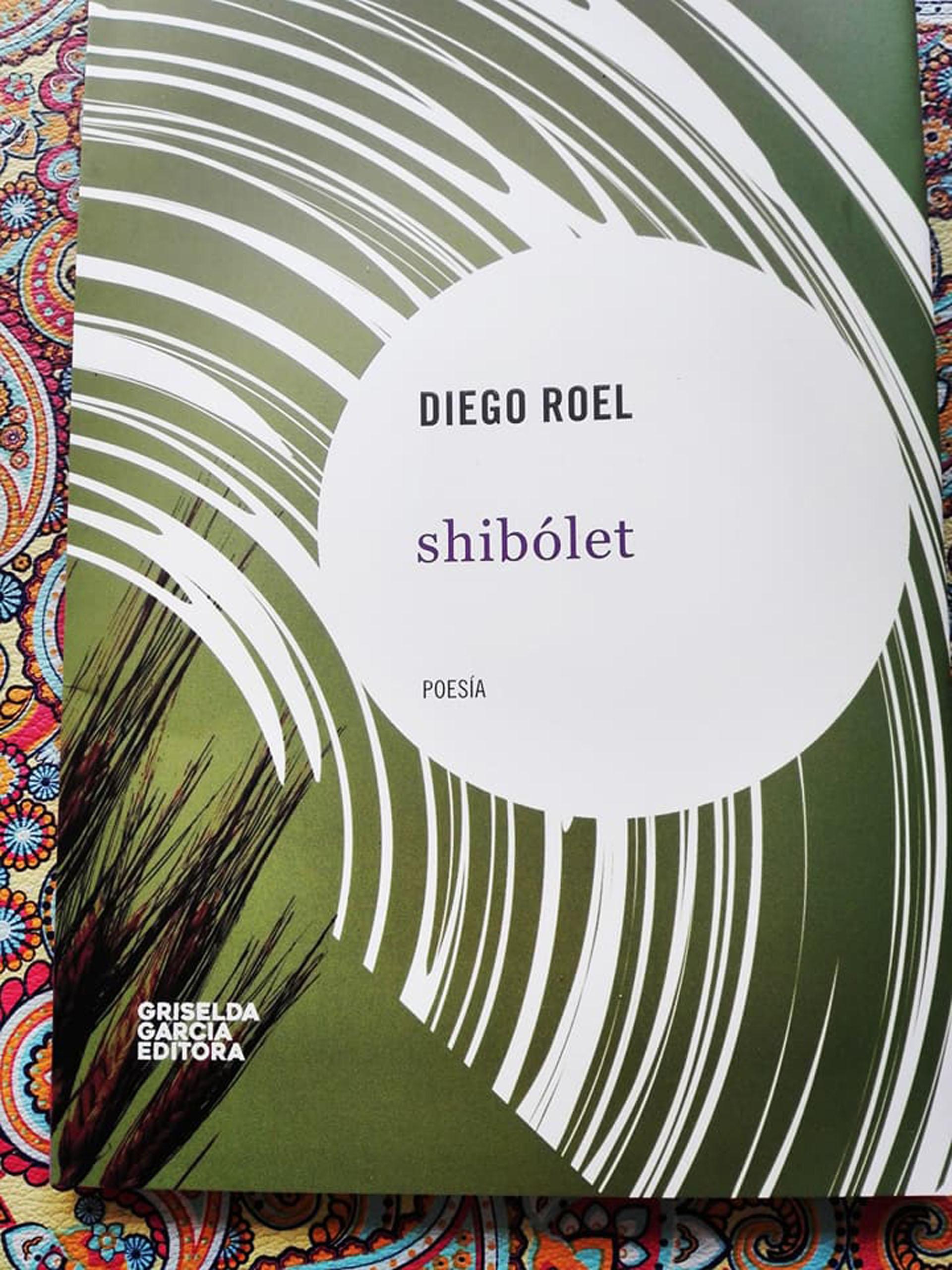 """""""Shibólet"""" de Diego Roel"""