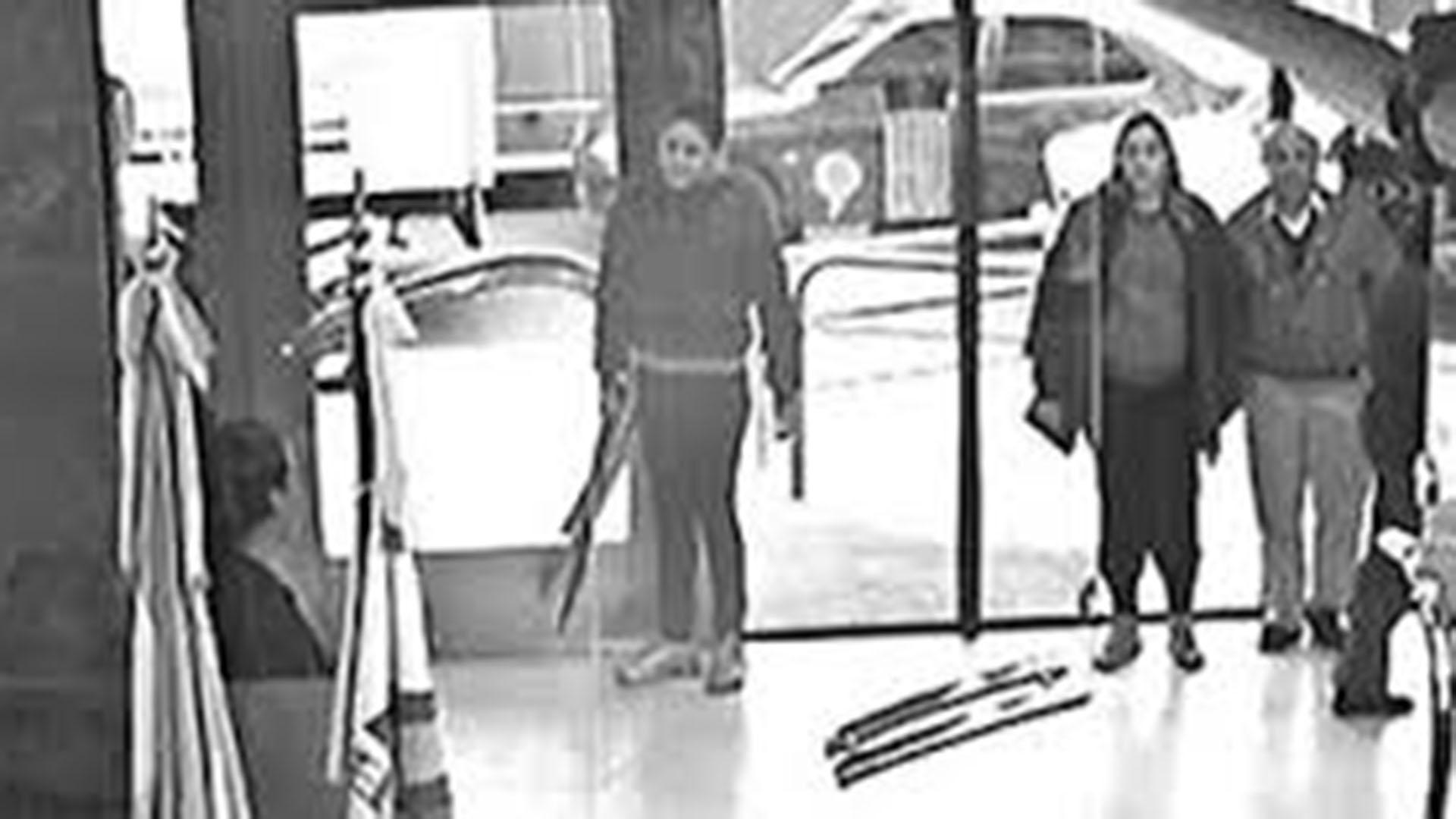 Ladronas de bancos, escruchantes y pistoleras: el lugar de la mujer ...