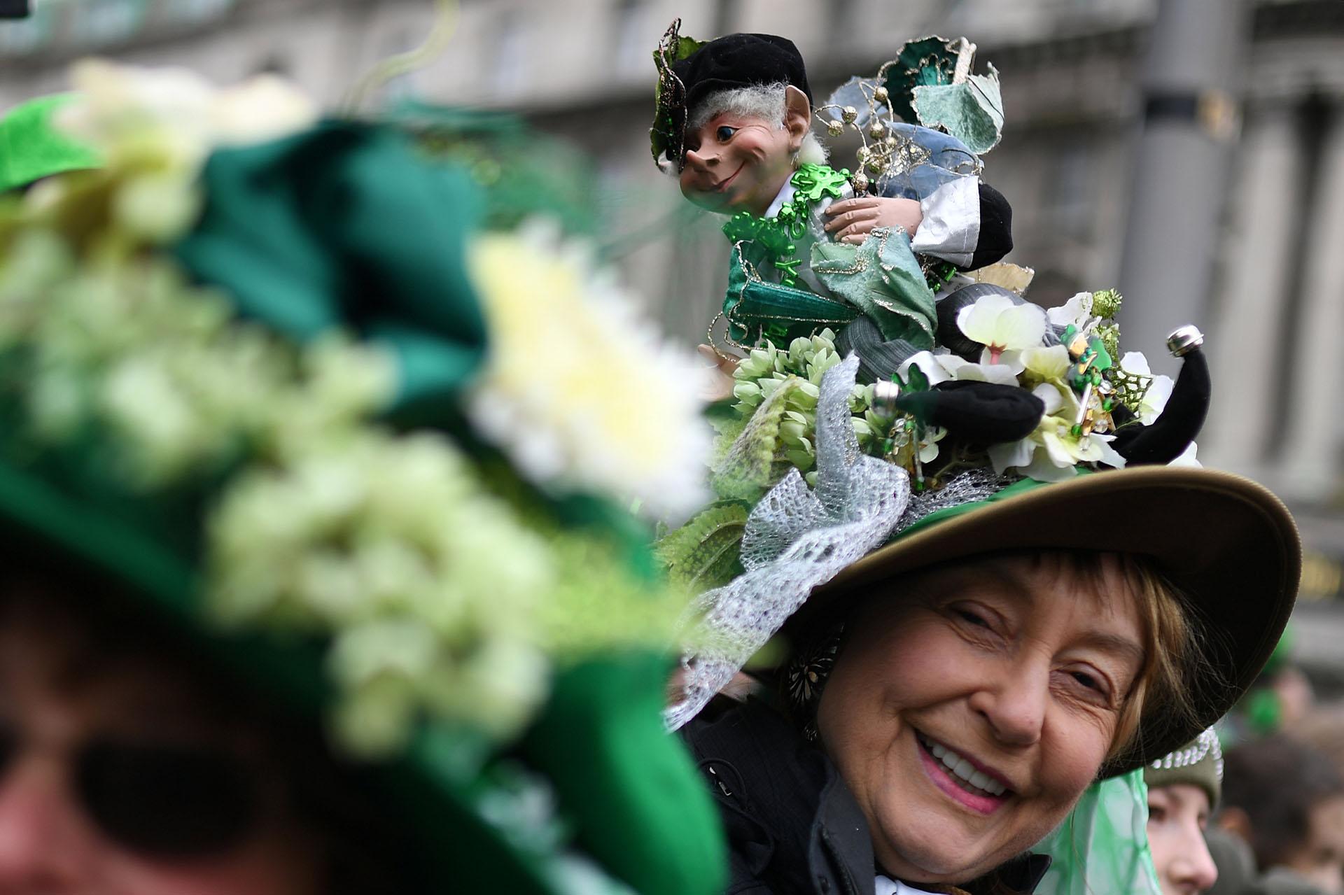 Dublin(REUTERS/Clodagh Kilcoyne)