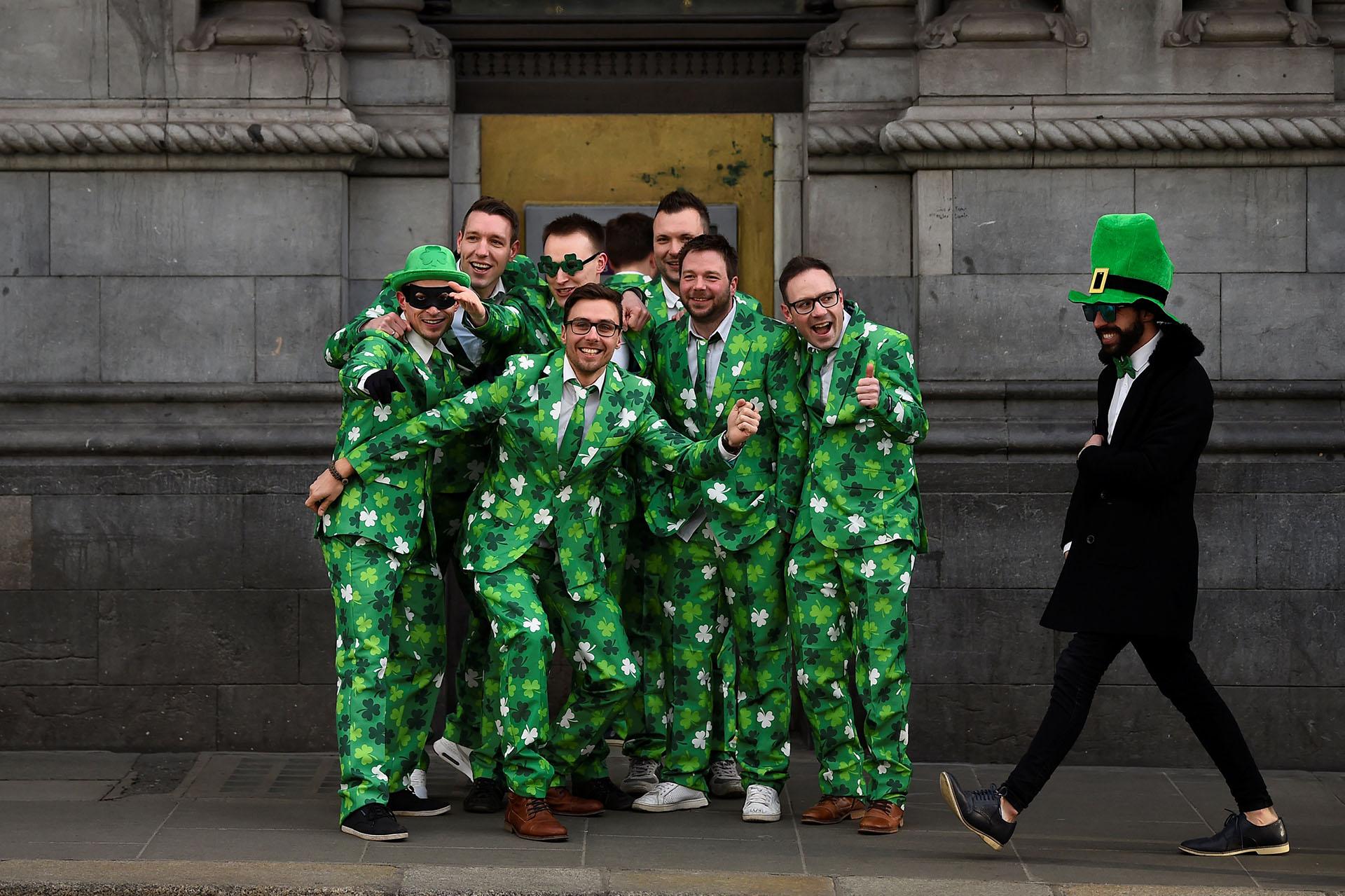 Dublin (REUTERS/Clodagh Kilcoyne)