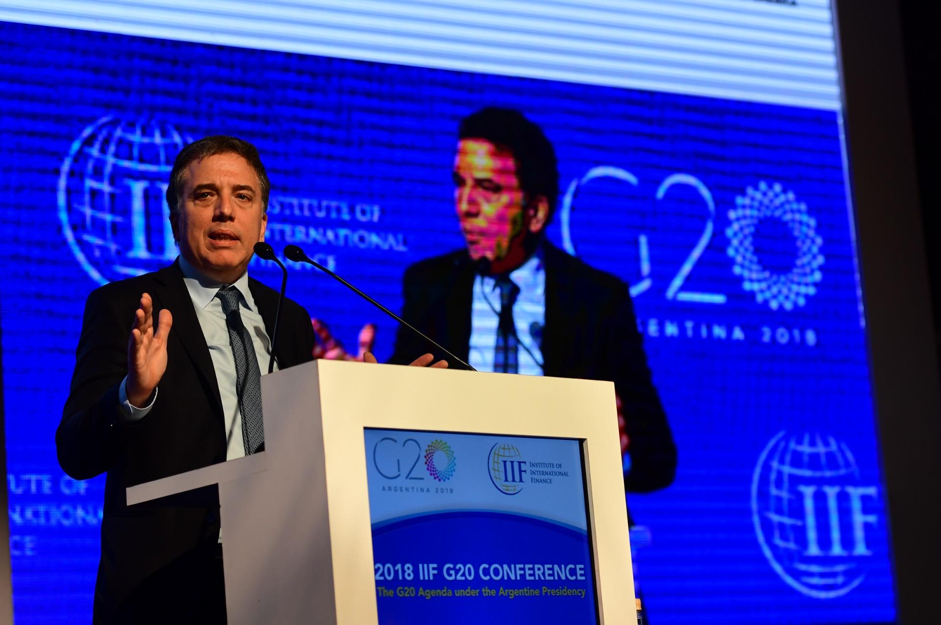 Resultado de imagen para G20: 39 líderes de la economía