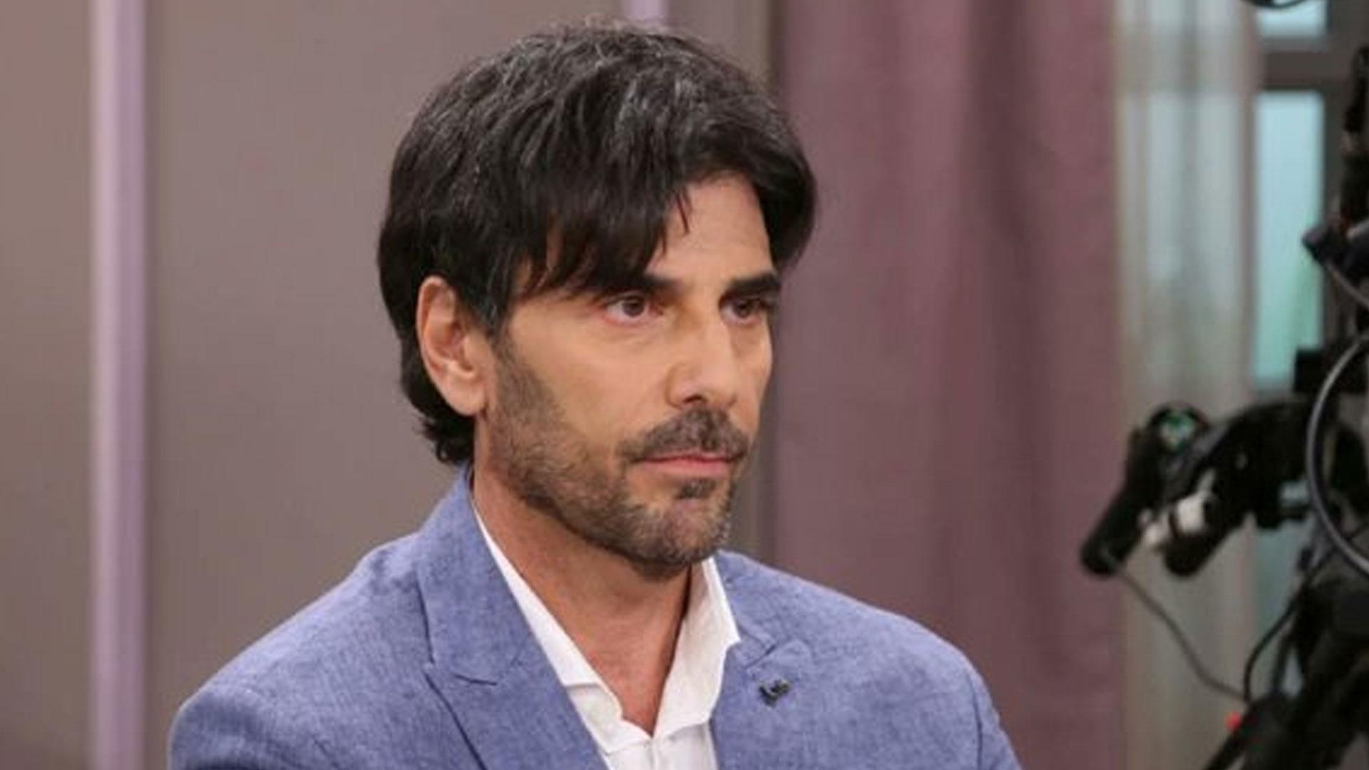 Juan Darthés, el actor acusado de violación