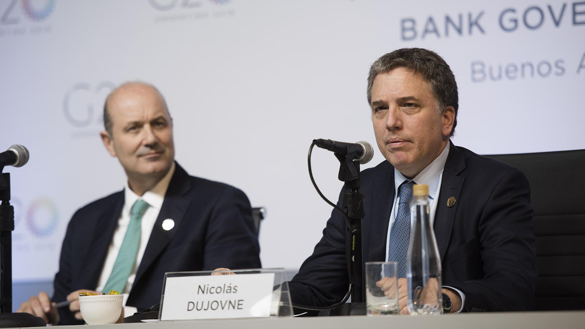 Diarios internacionales ya hablan de una posible crisis en los mercados emergentes
