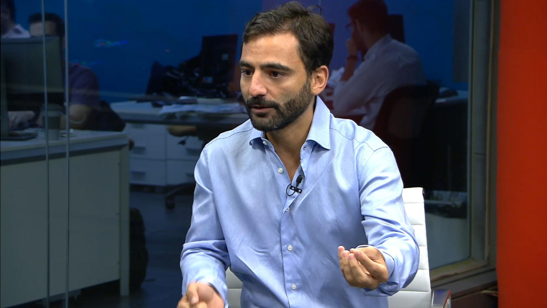 Cavazzani creó una empresa que, según un estudio privado, podría valer entre USD 500 y 1.000 millones