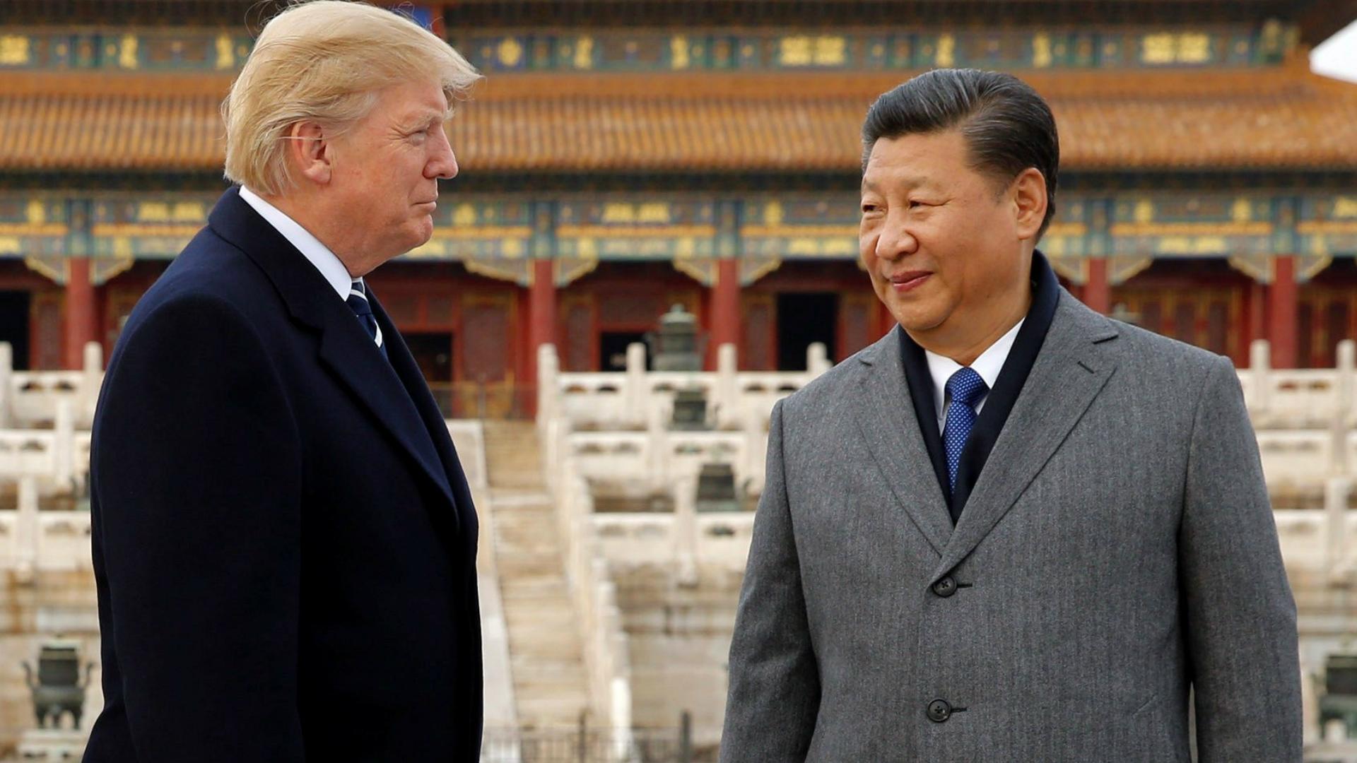 Estados Unidos y China buscarán evitar una guerra comercial